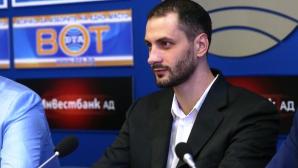 Матей: Не съм близо до завръщане в националния отбор (ВИДЕО)