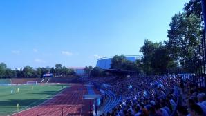 Двама основни футболисти на Дунав пропускат домакинския мач с Ботев (Гълъбово)