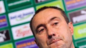 Стоилов: Ще се постараем да зарадваме феновете на Астана