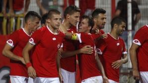 Сарая се закани на ЦСКА, футболистите обидени от подмятания и подигравки