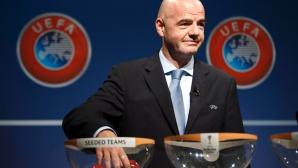 Българските отбори с шанс за сериозни приходи при прогрес в Лига Европа