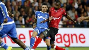 Сезонът за Марсилия се превръща в кошмар (видео)