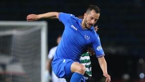 """Отрязаха избягал от Левски за завръщане на """"Герена"""""""