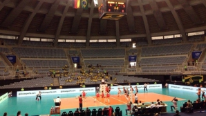 България започна с победа участието си на на приятелския турнир в Рио