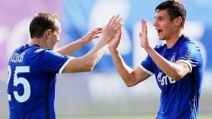 Защитници носят нова победа на подмладения Динамо