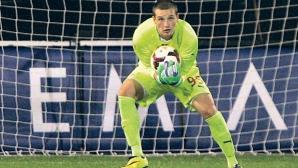 Тимът на Йоканович привлече сръбски вратар за групите на ШЛ