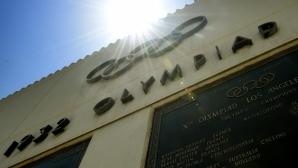 Лос Анджелис ще се кандидатира за олимпийските игри през 2024 година