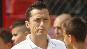 Христо Янев: Трябва да продължим да бием наред