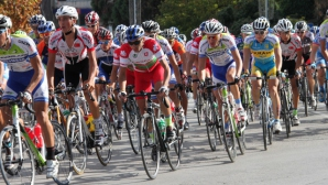 Словак спечели първия етап от Нова Загора до Пловдив