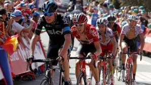 Том Думолин спечели 9-тия етап от Обиколката на Испания