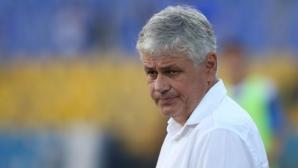 Стойчо Стоев изтъкна големия проблем пред Левски
