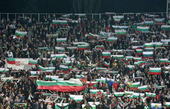 Промени в движението в София заради България - Норвегия