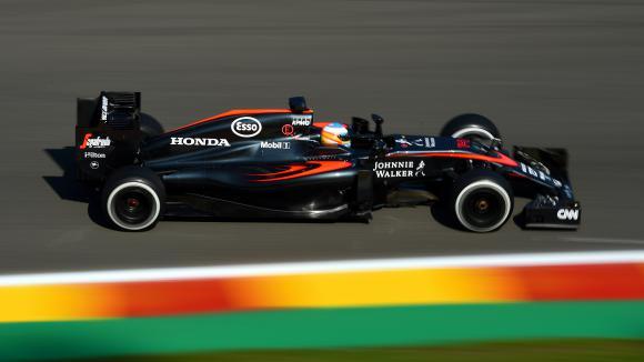 Хонда: Изоставаме от Мерцедес и Ферари, но сме по-мощни от Рено с 25 кс