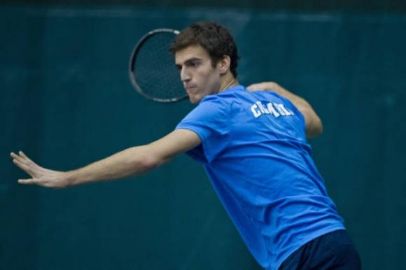 Невероятните разходи по отглеждането на бъдещ тенисист