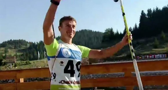 Втори гаф - Анев не се явил на официалното награждаване на Илиев за №1 в света