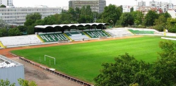 """До броени дни стартира ремонтът на стадион """"Тича"""""""