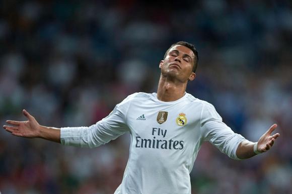 Кристиано с лоши показатели след първите два мача на Реал