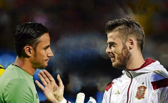 Испанската лига разясни ситуацията около Де Хеа