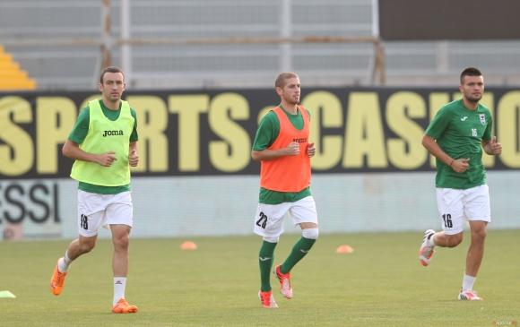 Пирин ще тества футболисти на лагер в Банско