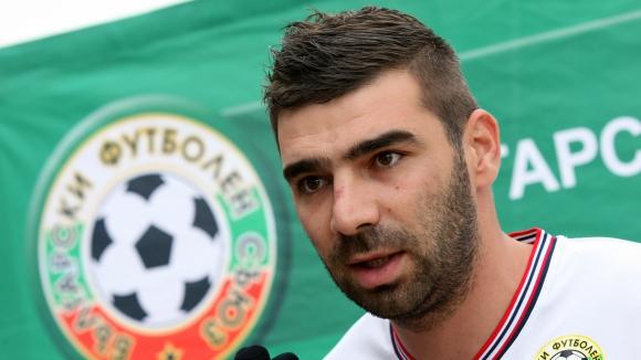 Стоянов ще претърпи операция, аут е за месец