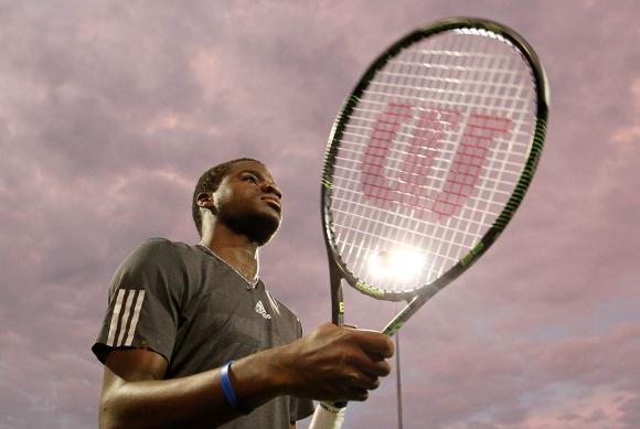 Този младеж ли е следващата звезда в тениса?