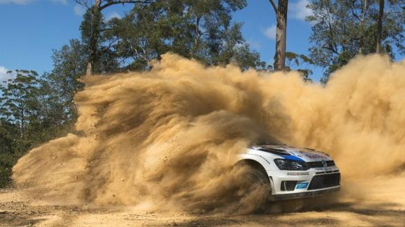 Австралия приема финала във WRC за сметка на Уелс
