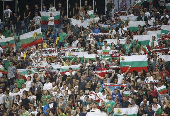 УЕФА ни хвали за великолепната организация