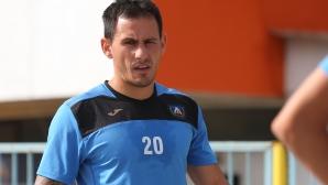 Живко Миланов чака до последно оферта от Русия