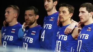 Иран победи два пъти Русия в Москва