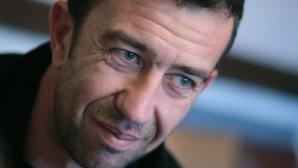 Стана ясно бъдещето на Георги Петков, след като свали ръкавиците