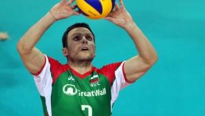 Пейкан се отказа от Андрей Жеков, предпочете Валерио Вермилио