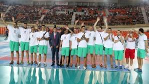 """Националите по волейбол обраха овациите в """"Колодрума"""" (ГАЛЕРИЯ)"""