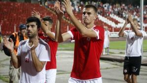 Всички искат да играят срещу ЦСКА - Сарая картотекира 7 нови, оставя 14 извън групата