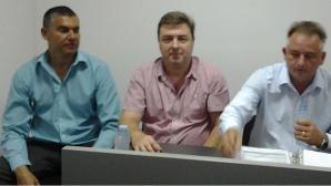 Новият Съвет на директорите в Локо Пд вече официално е вписан в съда