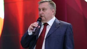 Президентът на тима на Благо Георгиев подаде оставка