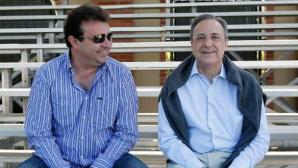 """Фиаското с Де Хеа опетни марката """"Реал Мадрид"""""""