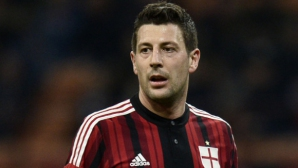Бивш играч на Милан и Италия премина във Виляреал