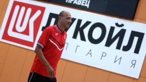 Тони Дечев: Искам да играем агресивно и атрактивно (видео)