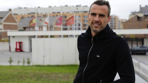 Задържаха испански футболист за шофиране с 234 км/ч