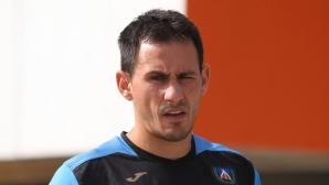 Живко Миланов: Левски винаги се стреми към титла и купа