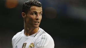 ПСЖ готви рекордна оферта за Роналдо за следващото лято