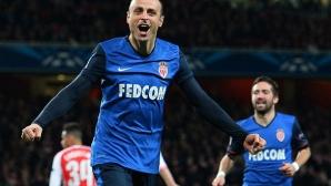 УЕФА потвърди: Бербатов е картотекиран за Лига Европа