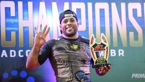 ADCC 2015. Резултатите от най-големия турнир по хватови бойни изкуства в света! (Видео)