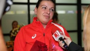 Само Антоанета Бонева ще ни представя на СК в Мюнхен