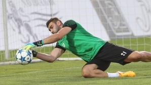 Владо Стоянов претърпя операция, обявиха кога ще е готов за игра