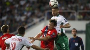 Бодуров: Трябва винаги да играем на максимума на възможностите си