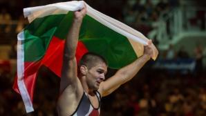 Програма на българското участие на световното по борба