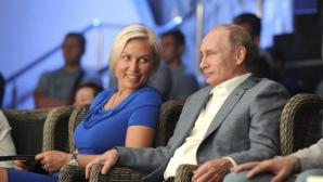 Спрягат боксьорка за гадже на Путин