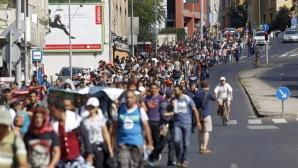 Реал Мадрид дарява 1 млн. за бежанците