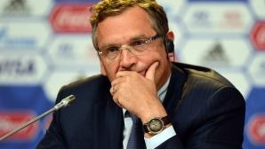 Генералният секретар на ФИФА е участвал в незаконна схема за продажба на билети